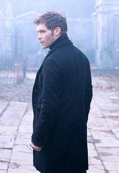 The Originals' Joseph Morgan: Freya Is the Female Klaus! - TV Guide