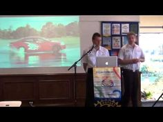 Young Driver Education Program