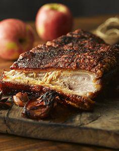 Spiced Pork Belly   StyleNest