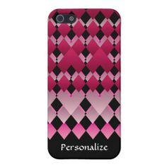 Geometric Fun Colors Phone Cover Case For iPhone 5