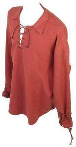 Male Medieval Peasant shirt. Brian wants a shirt made like this.
