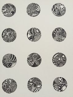 Dots Wallpaper - Detail