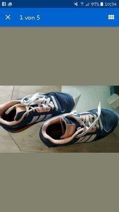 Adidas Neo Turnschuh Gr. 36 2/3