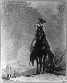 1913 Cowboy