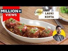Kofta Recipe Vegetarian, Vegetarian Recipes, Cooking Recipes, Lauki Kofta, Vermicelli Recipes, Veg Dishes, Party Dishes, Indian Curry, Food Food