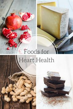 One in every four deaths is caused by heart disease so eat these healthy foods to protect your life.