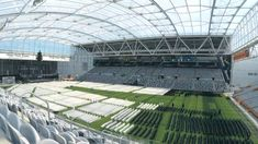 Image result for Forsyth Barr Stadium