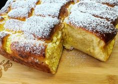 Ring Cake, Scones, Banana Bread, French Toast, Mango, Cooking, Breakfast, Food, Sweets