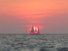 Clearwater Beach, Florida. ♥