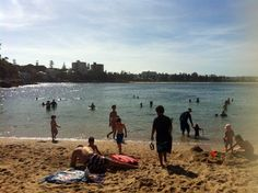 Shelly Beach #Manly Stuff To Do, Things To Do, School Holidays, You Can Do, Beaches, Sydney, Australia, Explore, Water