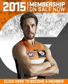 GWS share Canberra as their home ground with Blacktown in Sydney. GO GIANTS!!!