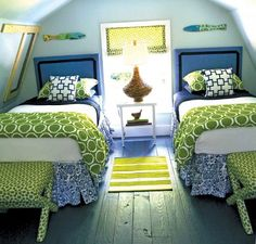 Luxury Twin Guest Bedroom Designs | ... December 16, 2013 at 600 × 573 in The Beautiful Guest Bedroom Ideas