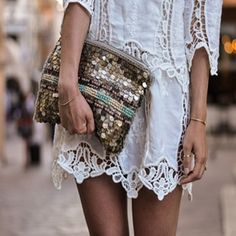Claves para un estilo Boho Chic | Glam Cocktail