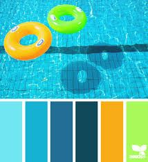 Image result for summer colour palettes
