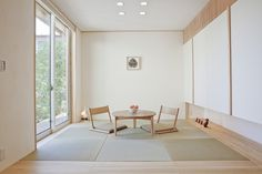 20 Japanese House Ornament in the Living Area - Tanzania Home Ideas Home Room Design, Home Interior Design, Living Room Designs, Interior Architecture, House Design, Japanese Modern House, Japanese Living Rooms, Zen Interiors, Tatami Room