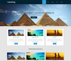 Mobile Website Templates Gallery Station Website Template  Free Website Templates  Free