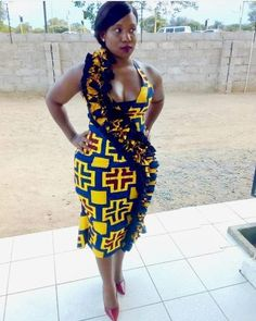 100 Trending Ankara Styles at the moment To Try out