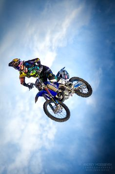 Photograph Red Bull X-Fighters 2012 by Andrey Moisseyev on 500px