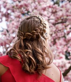 What is your favorite spring hairstyles? Comment below, which braid do you like it mostly ❓❤️ #amazinghairbraids