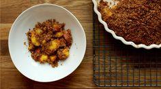 ... Plum & Nectarine Recipes on Pinterest | Peaches, Peach pies and Peach