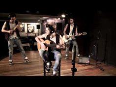 Jenny and the Mexicats - Verde más allá (live recording) - YouTube