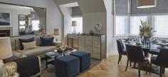 Interior design by The Olive Design Studio