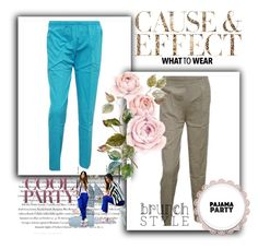 """""""Women's Trouser Pants"""" by era-chandok ❤ liked on Polyvore featuring Envi, pants, women, trouser and womensFashion"""
