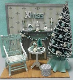 Christmas made by Jolanda Knoop