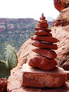 Sedona Spirit Stones