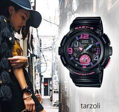 Şık ve feminen bir tasarımda #Casio sağlamlığı👌🌈 Hemen Tıkla: https://goo.gl/hlpW1q #tarzoli #saat  #kampanya #indirim  #watch