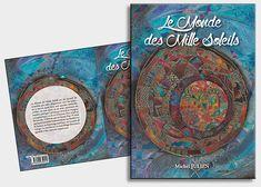 création graphique couverture de livre Photomontage, Carton Invitation, Graphic, Illustration, Creations, Cover, Books, Book Covers, Charts