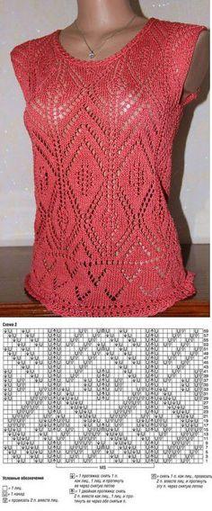 узоры для вязания …