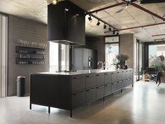 Köksinspiration från Vipp ‹ Dansk inredning och design