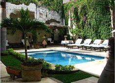 Hotel De La Parra (Oaxaca de Juárez, Mexico) @ Beautiful Hotels