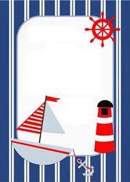 Картинки по запросу invitaciones nauticas