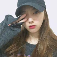YoonJo (Former Hello Venus) - Selca