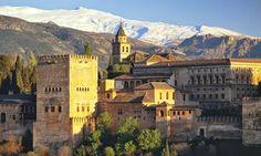 Tours Adviser: Alhambra in Spain