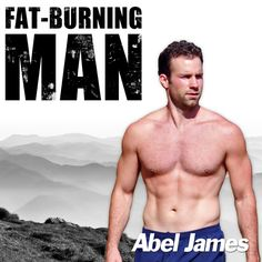 Check out this cool episode: https://itunes.apple.com/us/podcast/fat-burning-man-show-by-abel/id501575043?mt=2&i=317749207