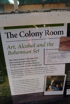 Soho House, Colonial, Two By Two, Alcohol, London, Detail, History, Room, Rubbing Alcohol
