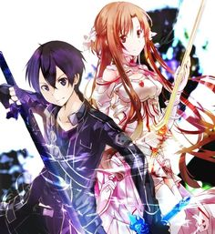 Sword Art Online: Alicization Archives - Taylor Hallo - Taylor Swift taking show anime and movies Film Anime, Manga Anime, Manga Girl, Anime Girls, Online Anime, Online Art, Kirito Sword Art Online, Sao Kirito And Asuna, Manga Japan