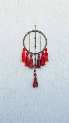Check out this item in my Etsy shop https://www.etsy.com/listing/235584610/round-macrame-wall-hanging-bohemian