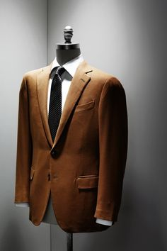 This coat cost $21,000 and was made of Vicuna yarn. The softest, most luxurious yarn in the world.