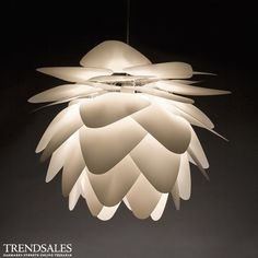 A beautiful lamp for my living room