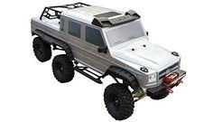 Amewi 22165 vehículo de juguete - vehículos de juguete (Multicolor, Aluminio, Niño) - comprar barato