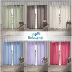 A Rústica New Pantex, possui diversas cores para você escolher a que mais combina com a sua casa!