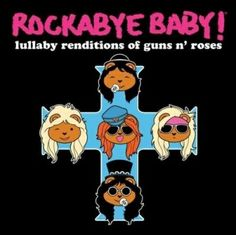 Piccolini NYC - Lullaby Renditions of Guns N' Roses