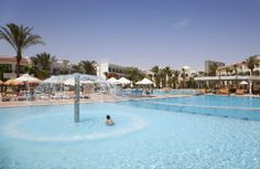 The Grand Hotel Hurghada #egypt