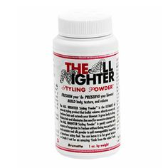 $19.95 ALL NIGHTER™ Dry Hair Shampoo/Powder | Nourished Life - Living Toxic Free In the City