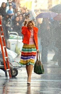 35 Reasons I Think Carrie Bradshaw Is Kind of an A-Hole   StyleCaster