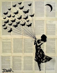 margaret atwood inspired artwork - Google Search